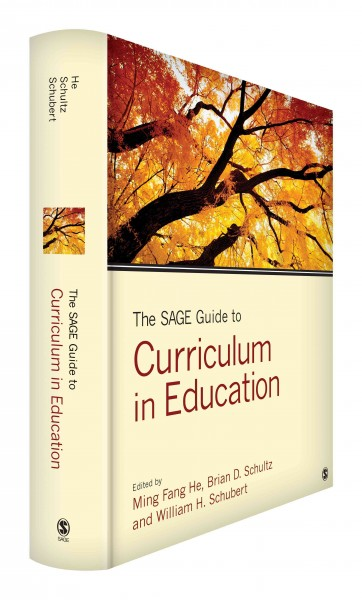 The SAGE guide to curriculum in education /