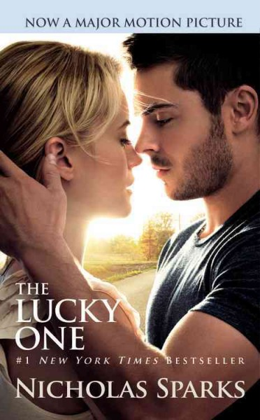 The Lucky One 幸運符