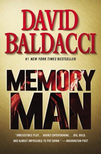 Memory man /