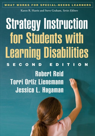 Strategy instruction for students with learning disabilities /