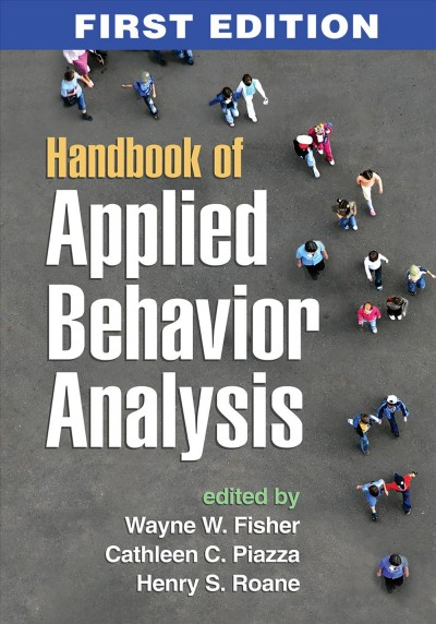 Handbook of applied behavior analysis /