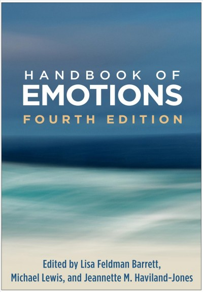 Handbook of emotions /