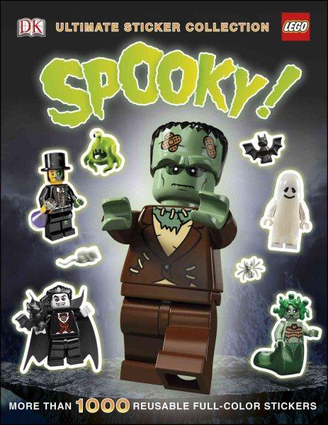 Lego Spooky!