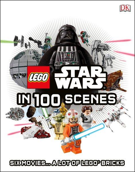 LEGO Star Wars in 100 Scenes 樂高星際大戰經典場景