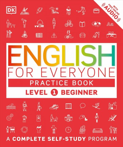 English for Everyone, Level 1