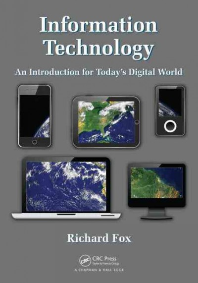 Information technology : : an introduction for today