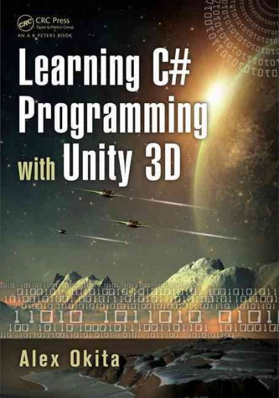 Learning C# programming with Unity 3D /