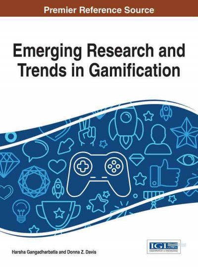 Emerging research and trends in gamification /