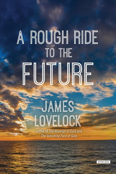 A rough ride to the future /