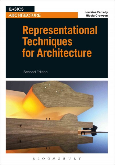 Representational techniques for architecture /