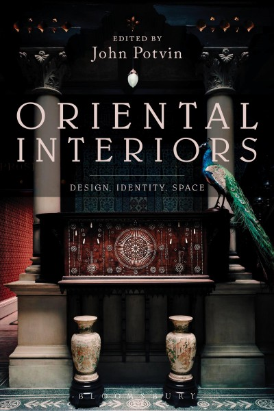 Oriental interiors : : design- identity- space