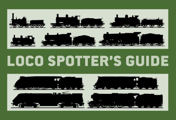 Loco Spotter Guide