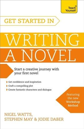 Get Started in Writing a Novel