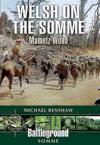 Welsh on the Somme