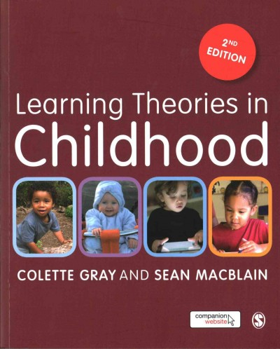 Learning theories in childhood /