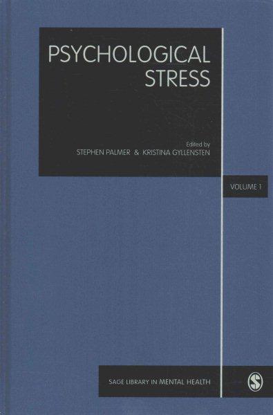 Psychological stress /
