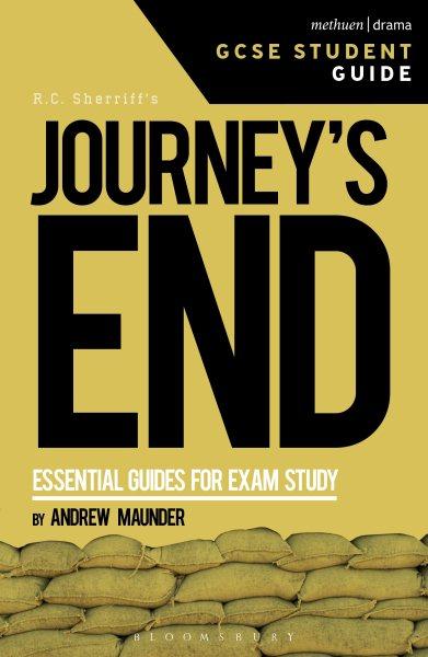 Journey's End Gcse