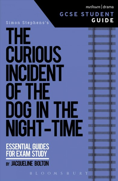The Curious Incident of the Dog in the Night-time Gcse