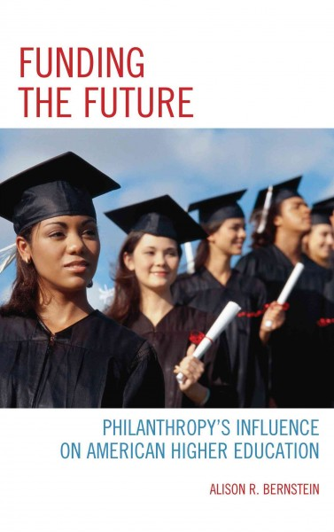 Funding the future : philanthropy