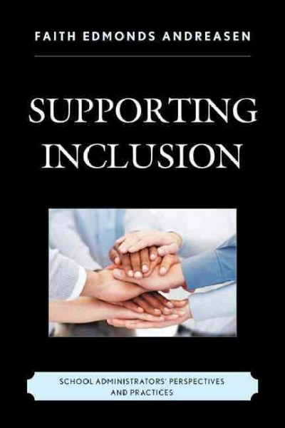 Supporting inclusion : school administrators