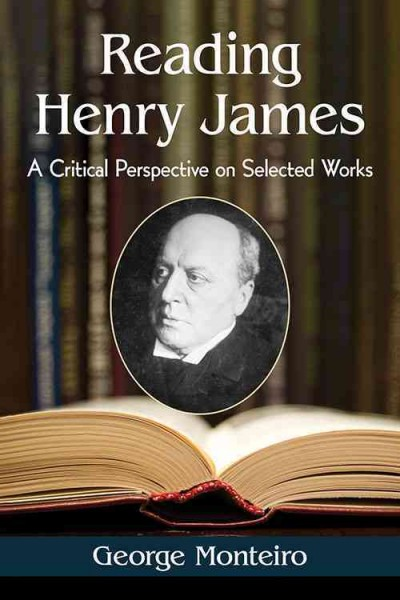 Reading Henry James