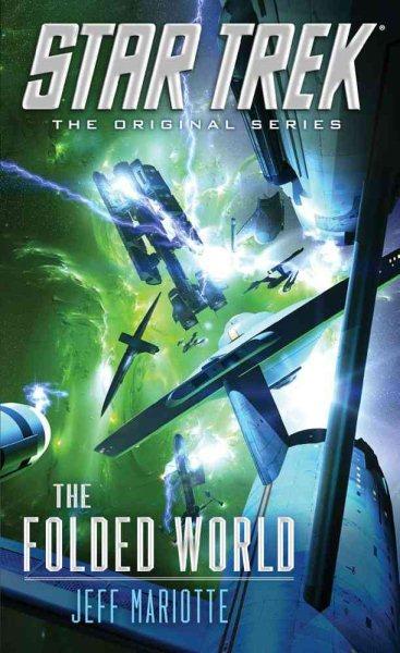 The folded world /