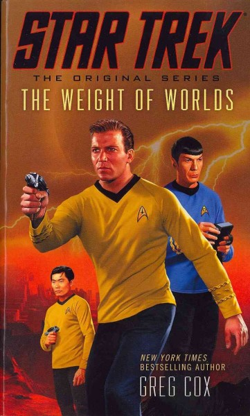 The weight of worlds /
