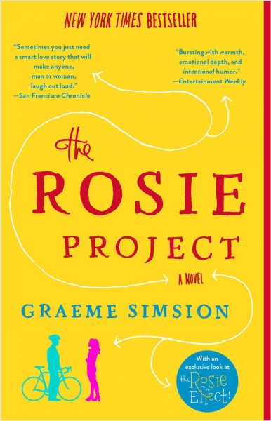 The Rosie project /