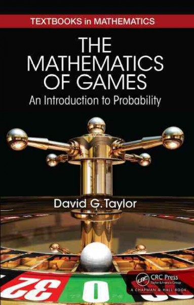 The mathematics of games : an introduction to probability
