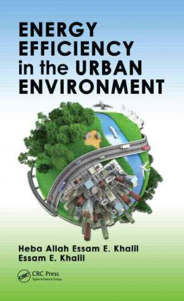 Energy efficiency in the urban environment /