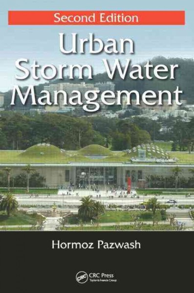 Urban storm water management /
