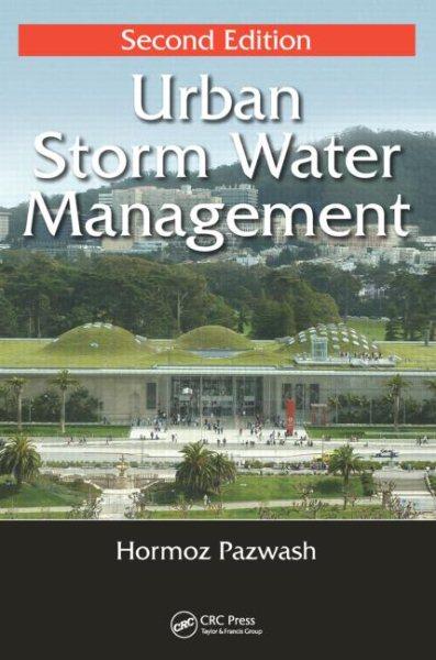 Urban storm water management /