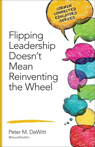 Flipping Leadership doesn