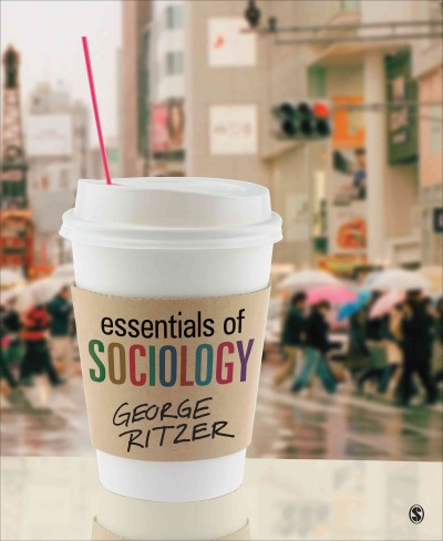 Essentials of sociology /