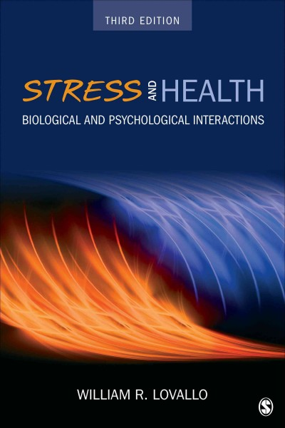 Stress & health : biological and psychological interactions /