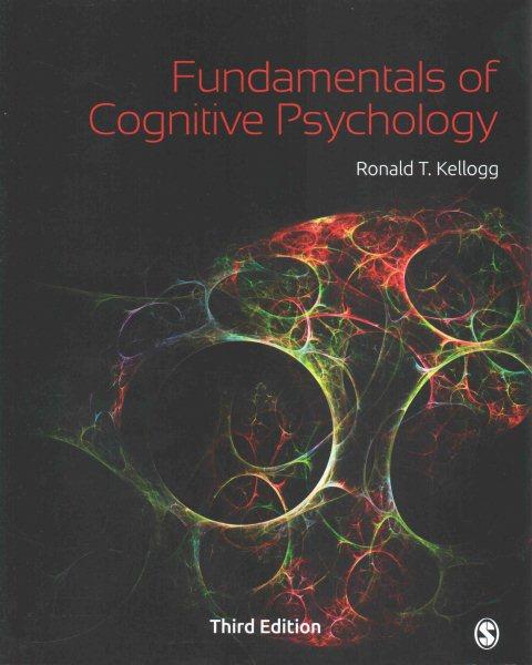 Fundamentals of cognitive psychology /