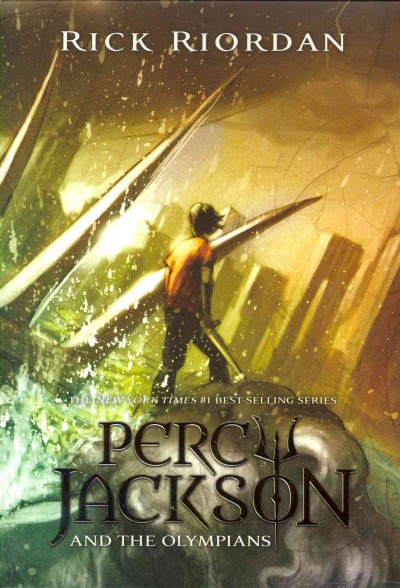 Percy Jackson and the Olympians /