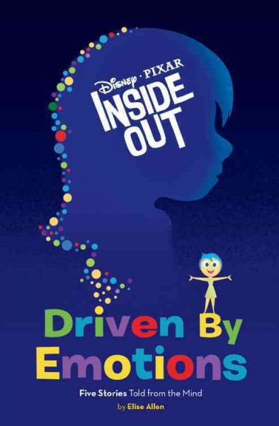 Inside Out:Driven by Emotions 腦筋急轉彎(電影外傳)