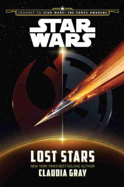 Star Wars:Lost Stars 星際大戰原文小說
