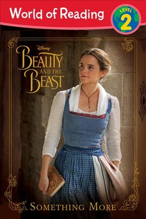 Beauty and the Beast Live Action Early Reader