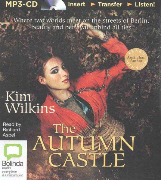 The Autumn Castle