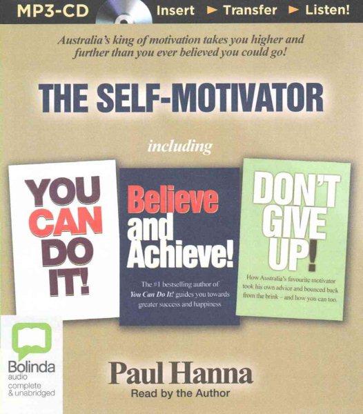 The Self-motivator
