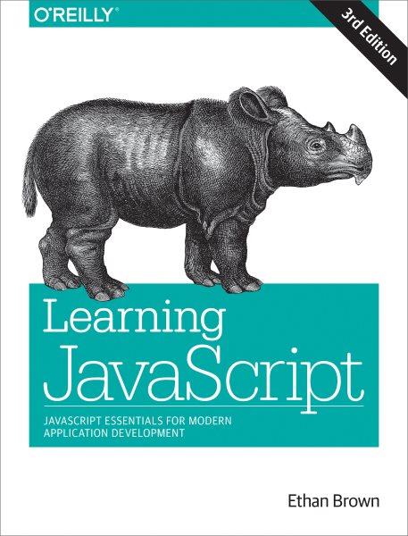 Learning JavaScript /