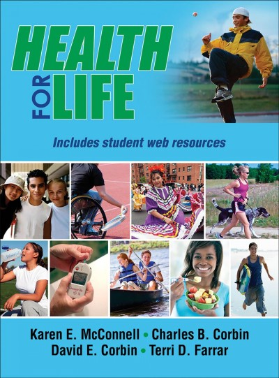 Health for life /