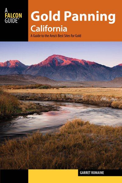 Gold Panning California