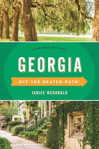 Georgia Off the Beaten Path