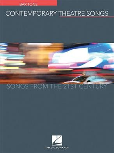 Contemporary Theatre Songs