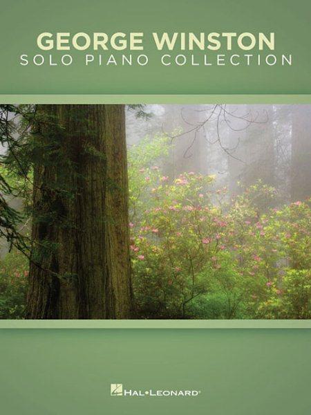 George Winston Solo Piano Collection