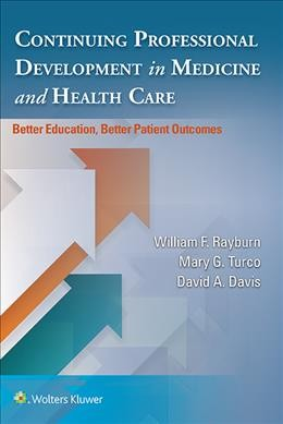 Effective Continuing Professional Development in Medicine and Healthcare
