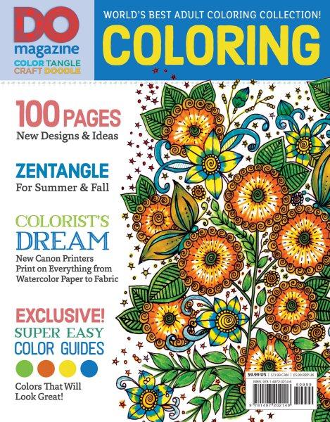 Do Magazine Issue 5